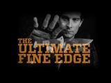 Gerber Survival's Bear Grylls Ultimate Knife Fine Edge