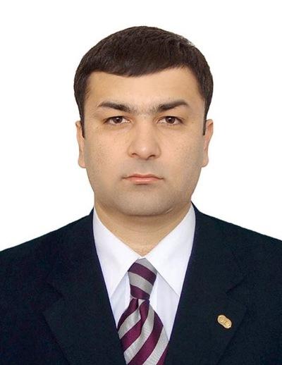 Image result for Ziyoviddin Khodjiniyazov
