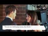 Fifty Shades of Grey: Graduation Present Scene Slideshow