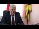 Глава Жирновского района Александр Шевченко провёл прием граждан в Красном Яре. Форум ЖИРАФ