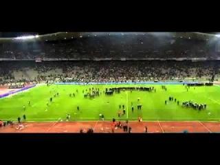 Beşiktaş VS Galatasaray