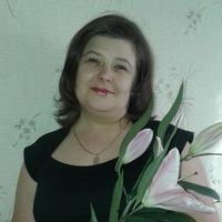 Антонина Спирина