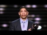 2011 Arthur Ashe Award - Dewey Bozella's Speech