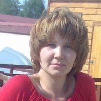 Татьяна Бабошина