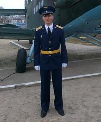 Дамир Гареев