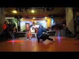 Final. Gorky Flava VS Junky Funky (Hip-Hop Contest) 2014