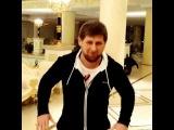 Тимати заставил отжиматься весь Instagram (Рамзан Кадыров)