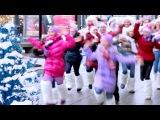 КЛИП Здравствуй, Новый Год ! 2014 КЛОУНЫ ОБЪЕДАЛО И МЕНЮШКА
