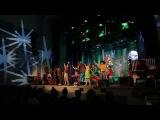 Рождественская песенка из мюзикла