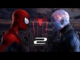 Мнение о кино. Amazing Spider Man 2 (небольшие спойлеры!)