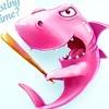 Ascha aka Pink Shark