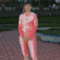 Елена  Кузьмичева (Черепахина)