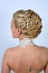 Рвадебные прически длинные волосы. свадебные прически длинные волосы.