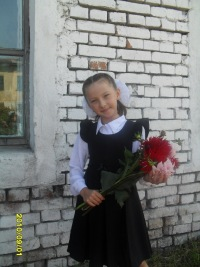 Аня Полевая, 30 января 1976, Прокопьевск, id118606445