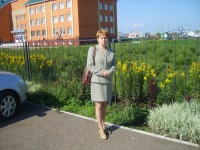 Наталья Исакова(нейман), 16 мая 1981, Уфа, id122605552