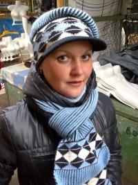 Ольга Шуганова, 27 июля , Нижний Новгород, id124559477