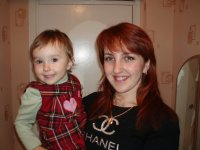 Марина Спиридонова, 21 ноября 1995, Калуга, id25769007