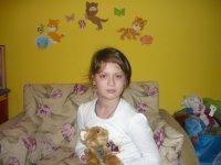 Дарья Бурлакова, 8 октября , Санкт-Петербург, id26598023