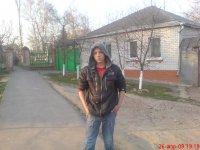 Андрюха Рягузов, 7 апреля 1993, Острогожск, id36949797