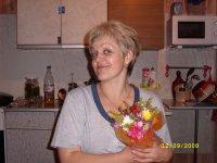 Валюша Дыгданова, 30 июля , Кириши, id93972282