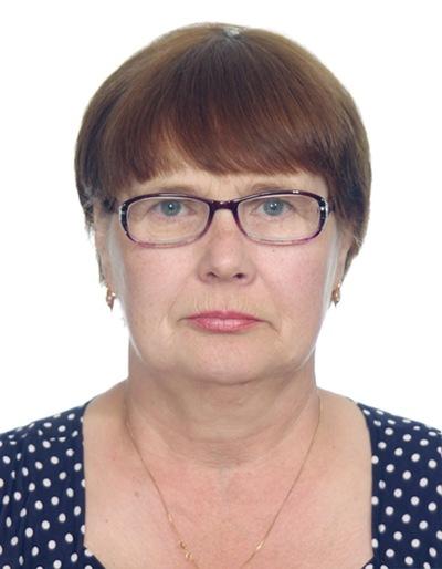 Нина Байкова, 4 ноября 1954, Гайсин, id211977084
