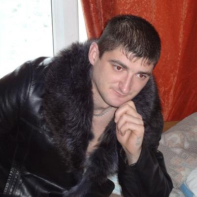 Анатолий Волков, 31 августа 1984, Кстово, id160533274