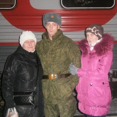Светланочка Фёдорова, 4 января 1999, Макеевка, id142642434