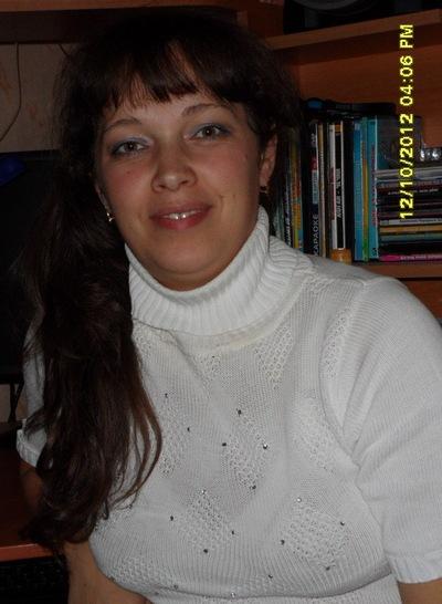 Марина Иванова, id111083555