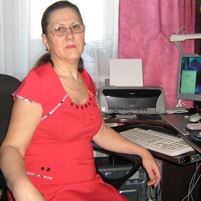 Нина Мизюлина, 28 декабря 1954, Санкт-Петербург, id198254598