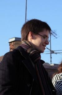 Георгий Мазуркевич