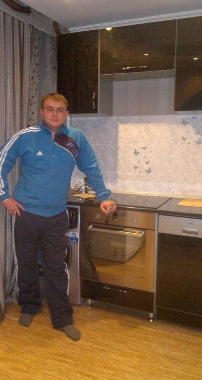 Иван Чертолясов, 20 июня 1988, id194070067