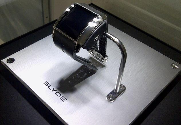 I-часы