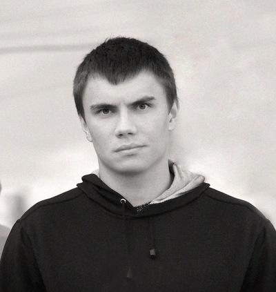 Николай Демидов, 1 февраля 1990, Щекино, id18035244