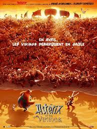 Asterix och Vikingarna (2006)