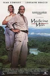 Medicinmannen (1992)