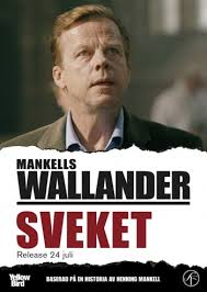 Wallander - Sveket (2013)