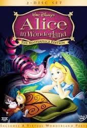 Alice i underlandet (1951)