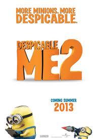 Dumma mej 2 (2013)