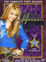 Hannah Montana S01E23-24