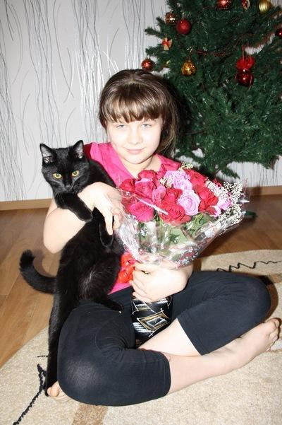 Лиля Якушева, 26 декабря 1990, Промышленная, id175745809