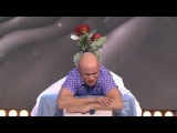 Камеди Вумен/Comedy Woman. Дмитрий Хрусталев, Екатерина Скулкина, Мария Кравченко - В больнице 8 марта