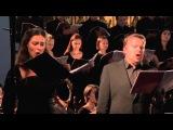 J.B.C.Freislich (1687-1764) - Passio Christi Duetto: Sprichst Du denn auf dies Verklagen