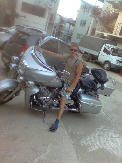 Евгений Варварук, 8 сентября 1990, Харьков, id214232664