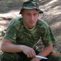Анкета Тимур Сулохин