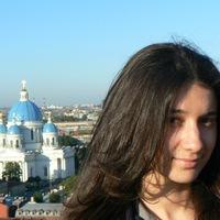 Svetlana Iskhakova
