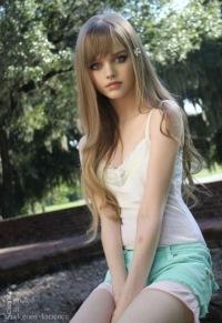 Самые красивые девушки мира