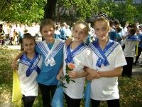 Света Уманец, 23 августа 1998, Светловодск, id170320149