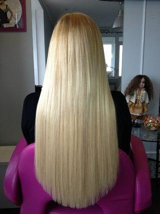 Волосы в самаре купить для наращивания