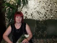 Наталия Ходак, 23 апреля , Токмак, id117000612