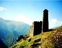 My Caucasus, 1 августа 1996, Грозный, id183354549